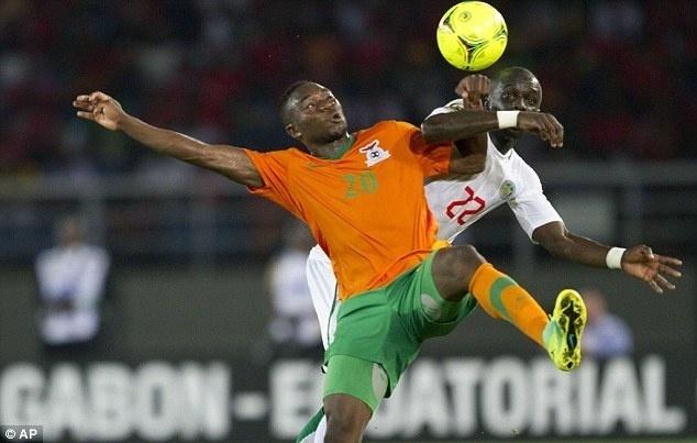 Sénégal 1-1 Zambie: la revanche de 2012 n'a pas eu lieu