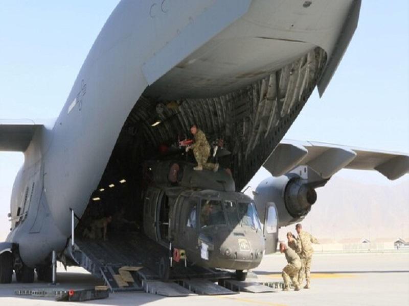 Les États-Unis commenceront fin juillet à évacuer les Afghans qui les ont aidés
