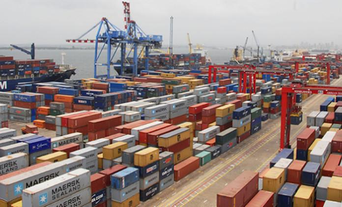 Sénégal : Les importations en mars sont évaluées à 412,4 milliards FCFA contre 293,9 milliards FCFA en mai