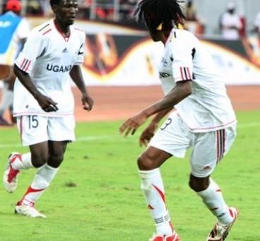 """Match amical: l'adversaire des """"Lions"""" du 5 septembre prochain laminé par l'Egypte (3-0)"""