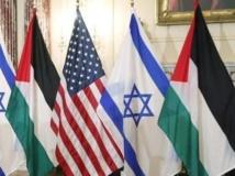 Après Washington le lundi 29 juillet 2013, Jérusalem, le 14 août, les négociations israélo-palestiniennes devraient se poursuivre à Jéricho en Cisjordanie. REUTERS/Jonathan Ernst