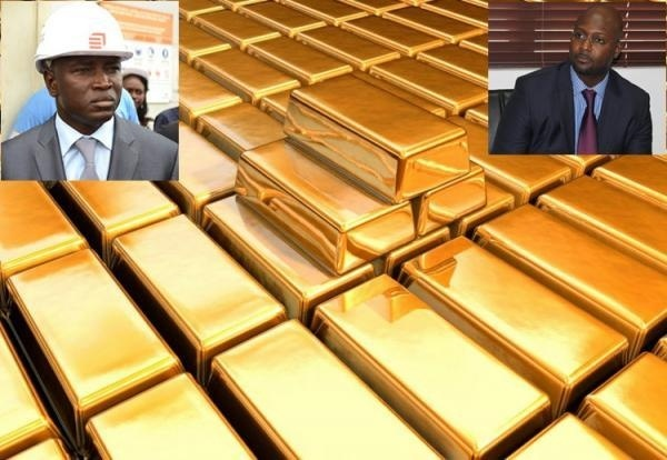 Partenariat Teranga Gold-Etat du Sénégal : Un « deal » en or