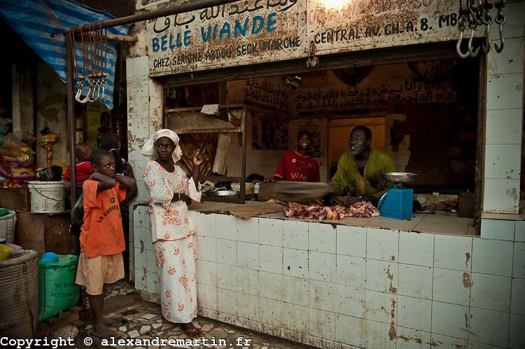 Augmentation considérable du prix de la viande