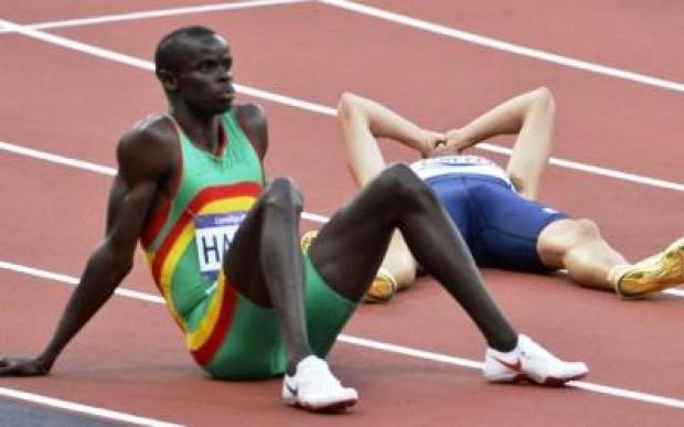 Mamadou Kassé Hanne : « Je suis tombé sur meilleurs que moi »