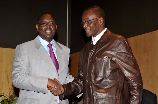Relations Macky Sall et ses alliés : Macky 2012 assume et réaffirme…