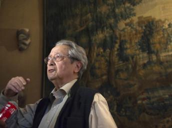 Jacques Vergès, «l'avocat de la terreur», est mort