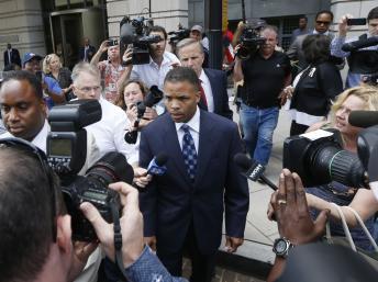 Etats-Unis: le fils du pasteur Jesse Jackson condamné à la prison pour détournement