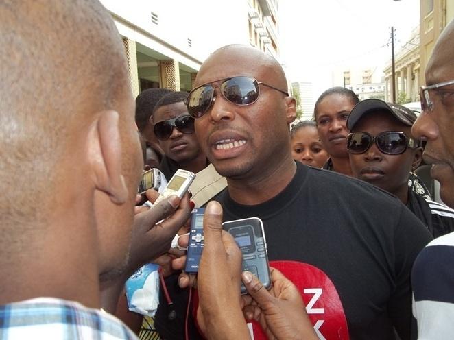 Barthélémy Dias à la coalition « Macky 2012 » : « Le PS n'est ni un cabinet de consultance ni un mouvement de soutien, il a créé l'Etat du Sénégal »