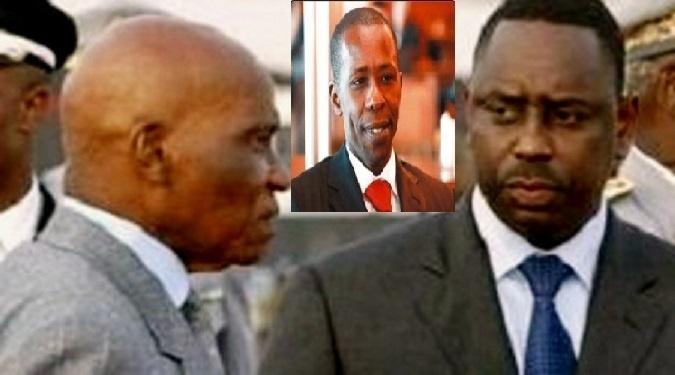 Discussion entre Wade et Macky par l'entremise de Cheikh Amar : pourquoi le choix de l'homme d'affaires ?