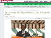 Côte d'Ivoire: pour Guillaume Soro, le pays bété n'est «la propriété privée de personne»