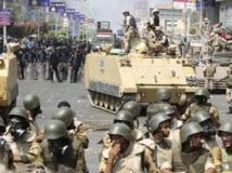 Egypte: pourquoi l'armée a choisi la répression