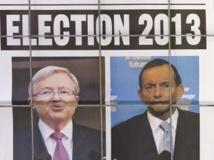 Australie: l'immigration s'invite dans la campagne électorale du candidat conservateur Tony Abbott