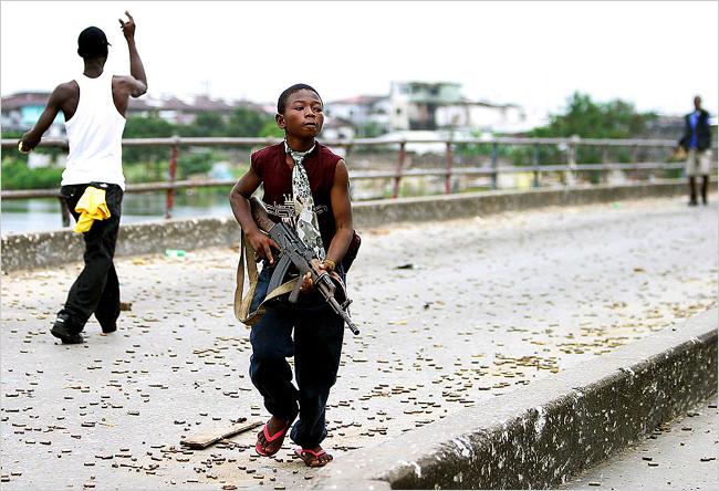 RDC: la Monusco libère 82 enfants enrôlés dans une milice maï-maï