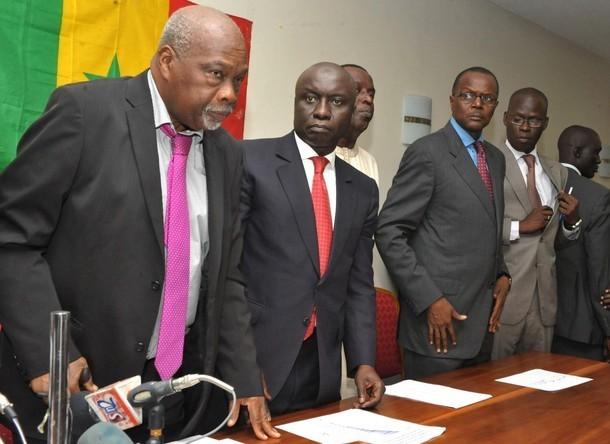 Mamadou Ndoye de la LD : Notre coalition au pouvoir n'a pas encore commencé à discuter de l'avenir du pays