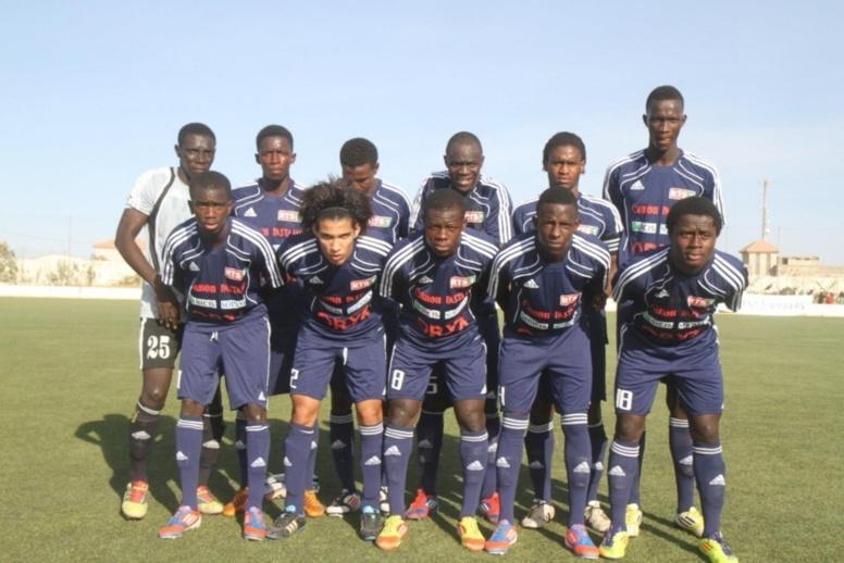 Ligue 1: Diambars champion