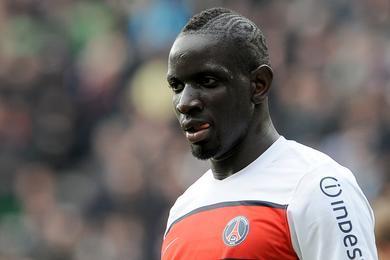 Transfert : Sakho priorité du Milan AC en cas de qualification en Ligue des Champions
