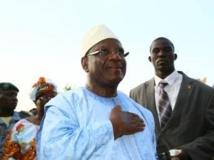 Ce qu'après la prestation de serment d'Ibrahim Boubacar Keïta que le gouvernement malien sera connu. Pierre René-Worms / RFI