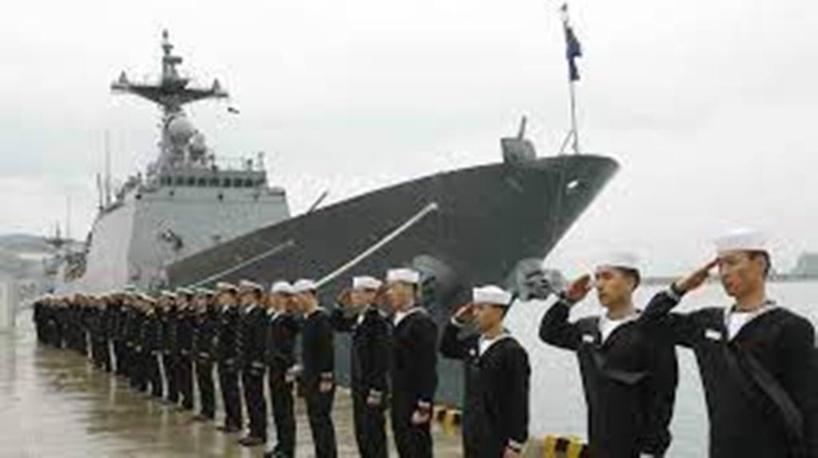 Covid-19: la Corée du Sud rapatrie 300 marins après une infection de masse