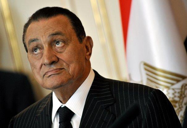 Égypte : l'ancien président Hosni Moubarak bientôt libre ?
