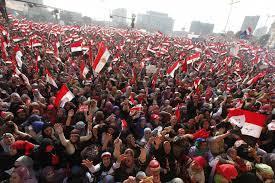 La situation en Égypte : hypocrisie, tragédie ou parodie