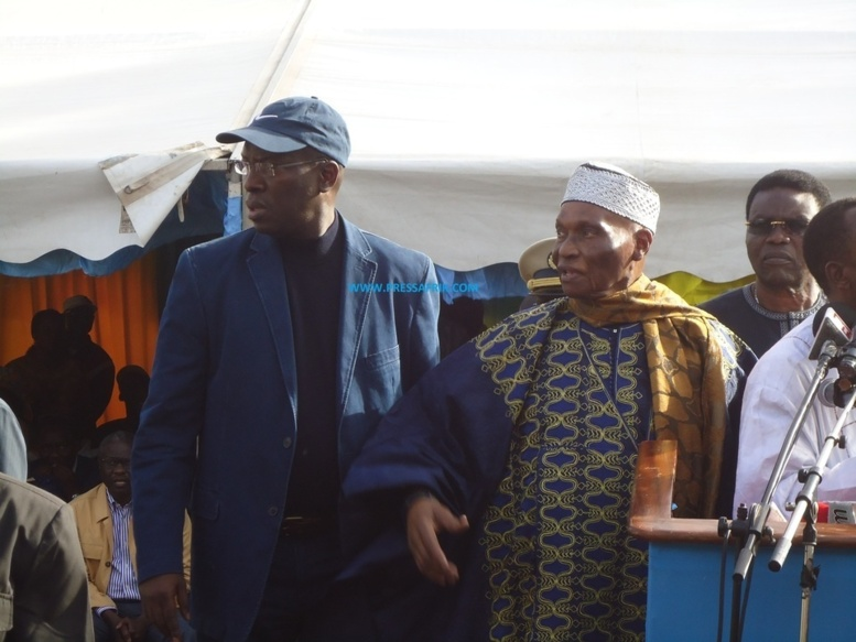 Souleymane Ndéné Ndiaye, ancien directeur de campagne du président Wade : pourquoi le peuple nous a sanctionnés le 25 mars ?