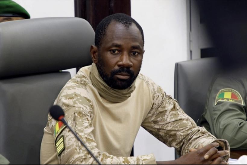 Tentative d'assassinat du Colonel Assimi Goita ce mardi: les derniers développements