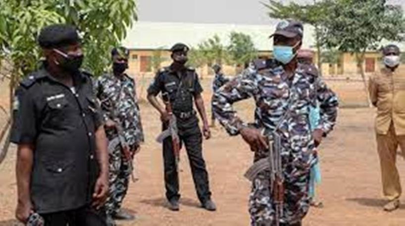 Nigeria: un avion de chasse abattu par des «bandits» fait craindre une escalade