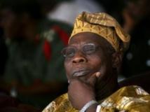L'ancien président nigérian Olusegun Obasanjo dirige l'Institut ouest-africain contre la drogue créé par Koffi Annan. Getty Images