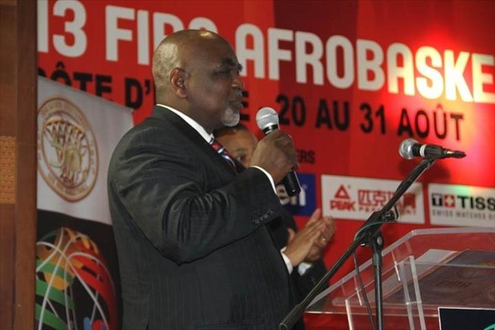 Afrobasket 2013: les résultats de la première journée
