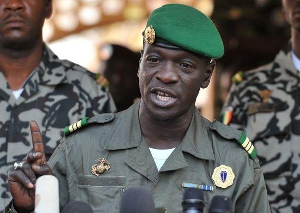 Mali: un proche du général Sanogo arrêté