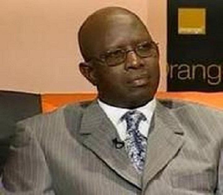 CNG de lutte: Cheikh Tidiane Ndiaye n'est plus le vice-président