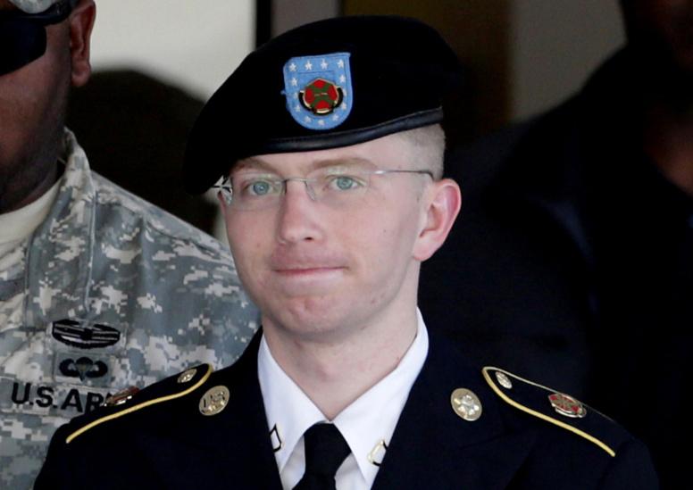 Etats-Unis : Bradley Manning condamné à 35 ans de prison pour avoir livré des informations à WikiLeaks