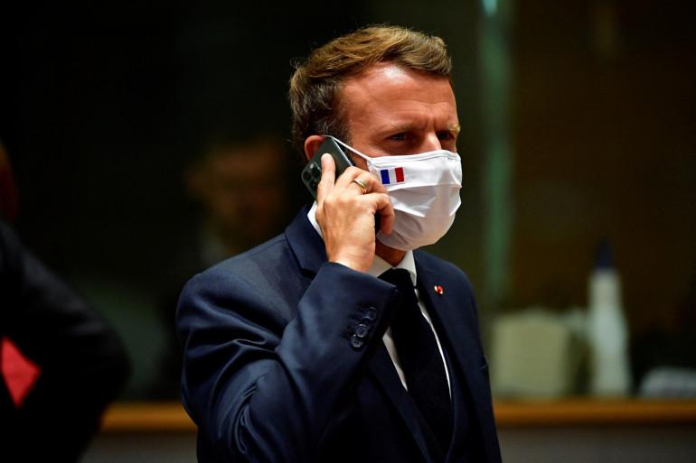 Pegasus: Macron convoque un conseil de défense « exceptionnel » jeudi matin