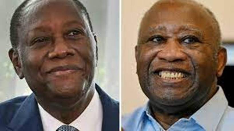 Côte d'Ivoire: Laurent Gbagbo est invité à rencontrer Alassane Ouattara au palais présidentiel
