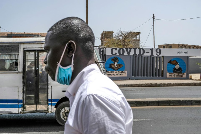 Covid_19sn: 10 décès supplémentaires et 523 nouvelles contaminations rapportés ce jeudi 22 juillet