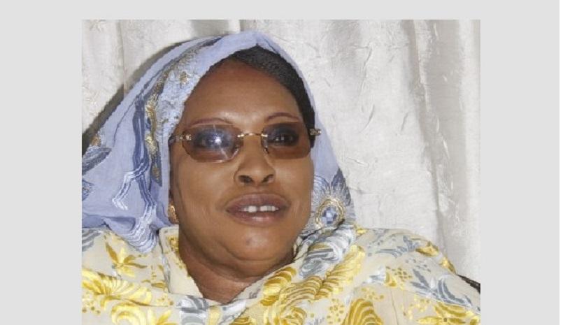 Décès de Awa Diop : Macky Sall rend hommage à une « femme libérale et engagée »
