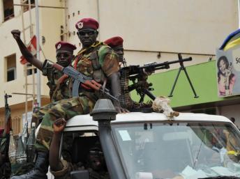 Centrafrique : retour d'un calme précaire au nord de Bangui