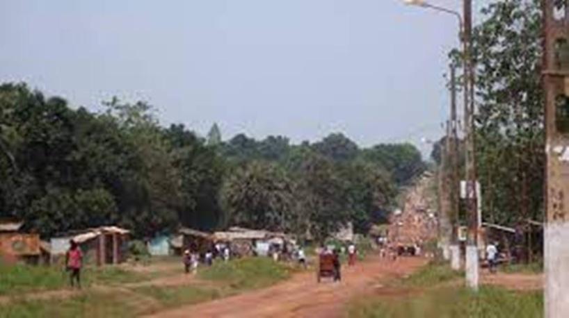 Centrafrique: nouvelle attaque dans la région de Bossangoa