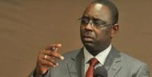 Le président Sall reconnaît avoir bénéficié de privilège sous l'ère Wade