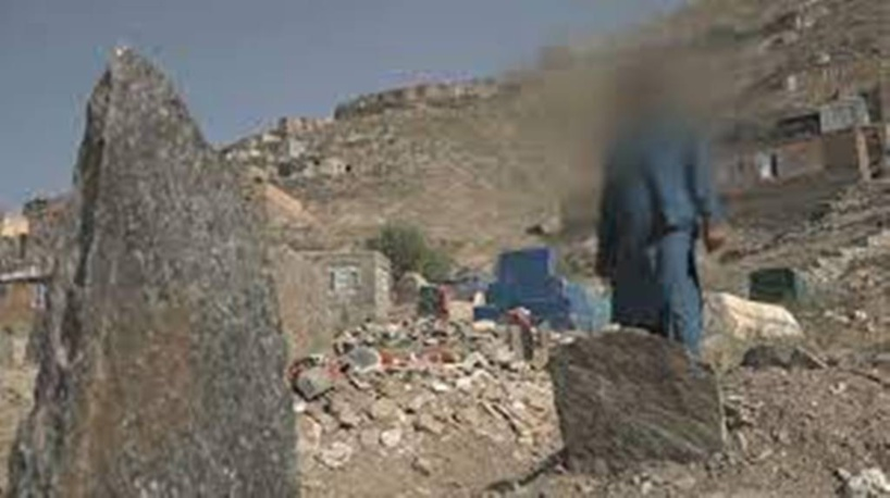 Afghanistan : les ex-interprètes militaires dans la terreur du retour des Taliban