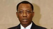 """Marcel Mendy, chargé de com des chambres africaines: """"Idris Déby va être convoqué si les Chambres africaines extraordinaires le jugent opportun"""""""