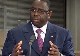 MACKY SALL : « L'ère de l'impunité est terminée au Sénégal »