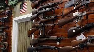 Joe Biden déclare la guerre à la violence armée