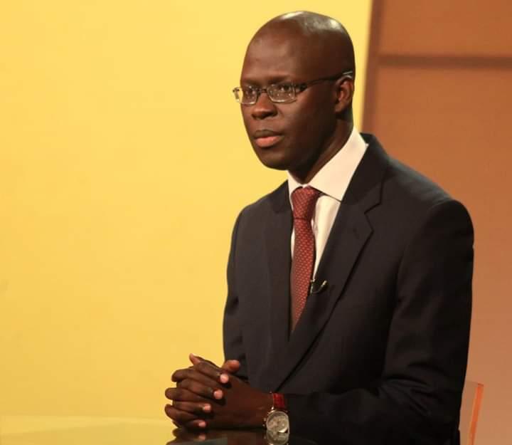 L'opposition déboutée: Cheikh Bamba Diéye s'attaque au Conseil constitutionnel