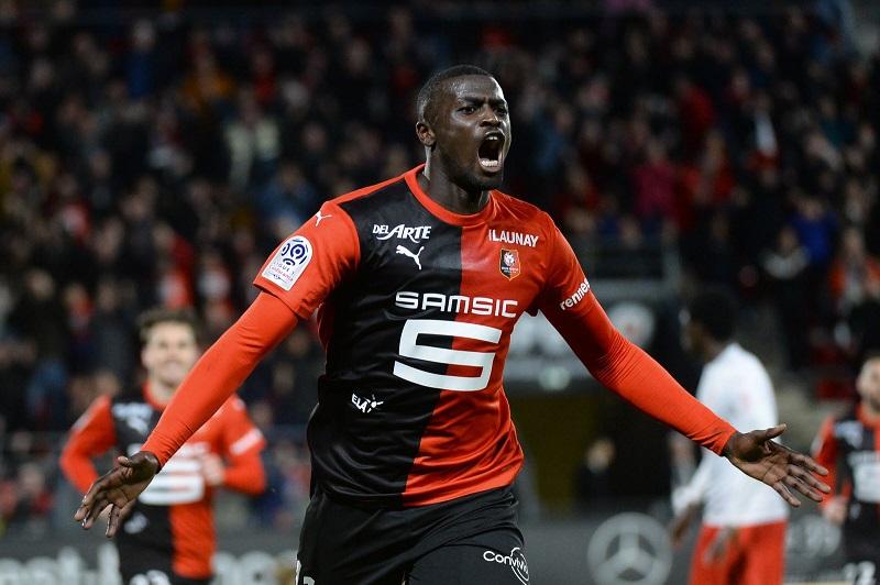 Mercato Rennes : Mbaye Niang de retour en Serie A ?