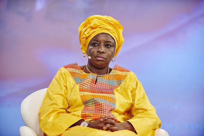 Nations Unies : Aminata Touré choisie dans le comité des Experts Indépendants sur l'Administration Publique-CEPA