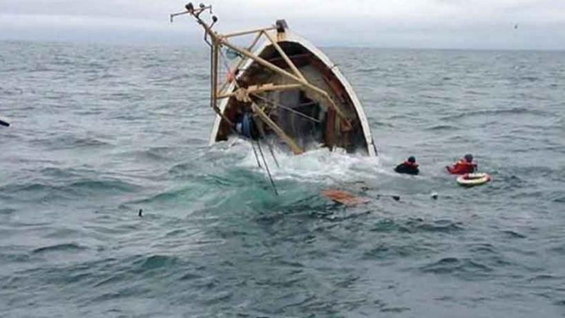 Une embarcation de migrants fait naufrage au large de la Turquie avec 45 personnes à bord