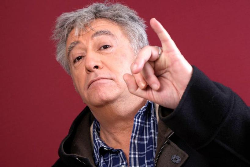 France: décès de l'humoriste Jean-Yves Lafesse