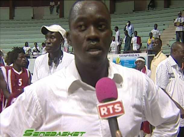"""Afrobasket 2013-Naufrage des """"Lions"""" face à la Côte d'Ivoire hier: Cheikh Sarr avoue..."""