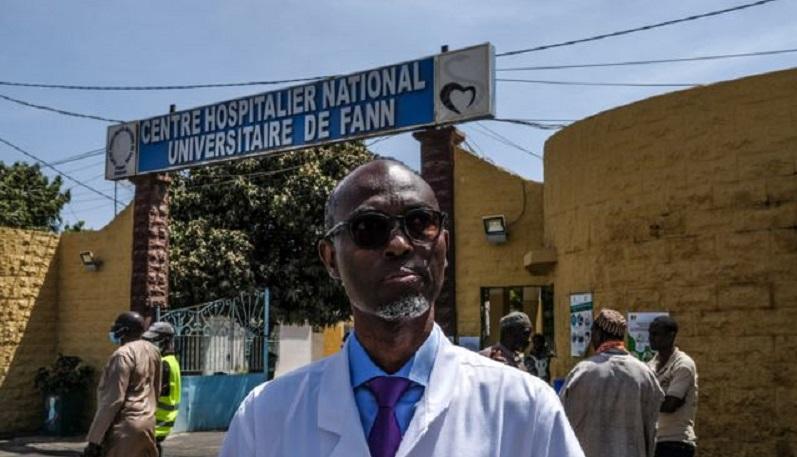 Problème d'oxygène dans les CTE : Abdoulaye Diouf Sarr s'en prend encore au professeur Seydi